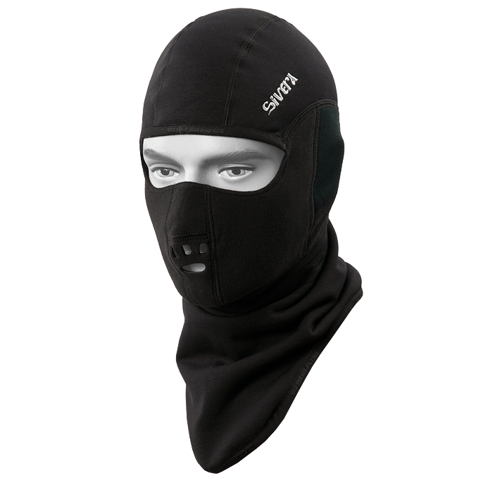 Windproof mask